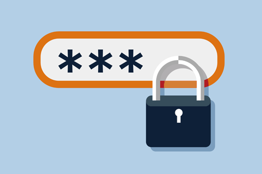 Gestire le password: KeePass