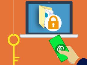 Proteggersi da virus ransomware