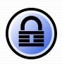 keepass sicurezza password