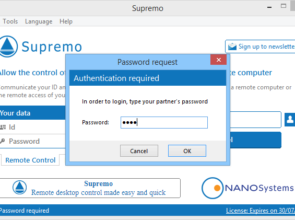 Supremo, un software per assistenza remota prodotto in Italia